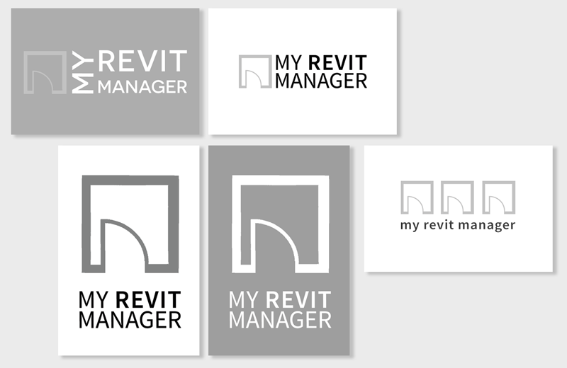 businesscard_revit_manager